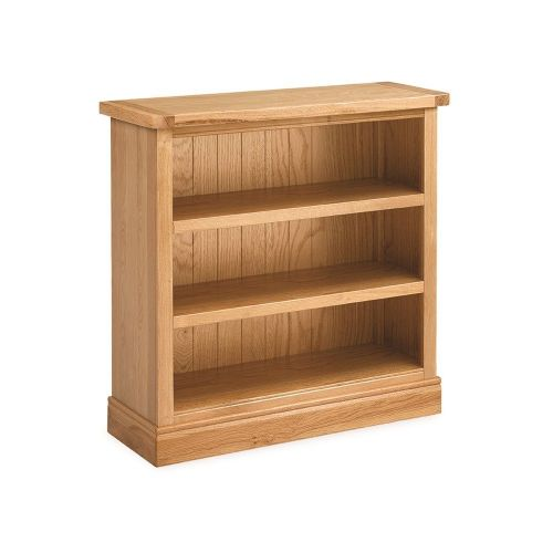 Sussex LOW BOOKCASE